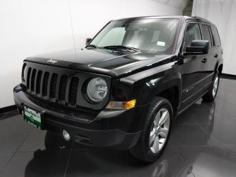 2016 Jeep Patriot Latitude - 1080173317