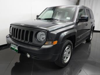 2016 Jeep Patriot Sport - 1080173318