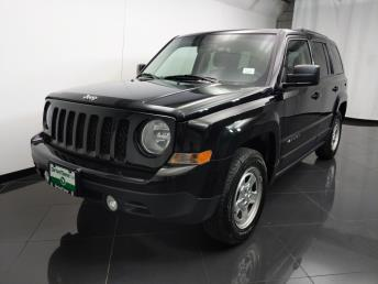 2016 Jeep Patriot Sport - 1080173319