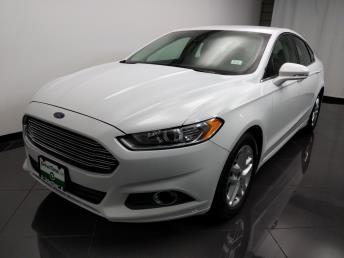 2014 Ford Fusion SE - 1080173332