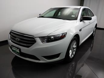 2014 Ford Taurus SE - 1080173336
