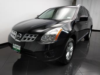 2012 Nissan Rogue SV - 1080173347