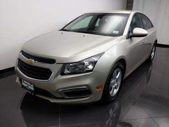 2016 Chevrolet Cruze Limited 1LT - 1080173368