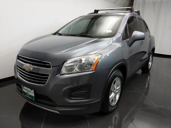 2015 Chevrolet Trax LT - 1080173381