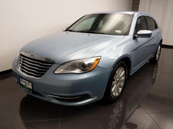 2014 Chrysler 200 Touring - 1080173388