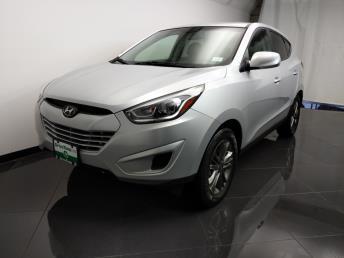 2015 Hyundai Tucson GLS - 1080173401