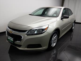 2016 Chevrolet Malibu Limited LS - 1080173402