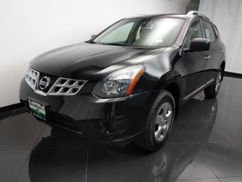 2014 Nissan Rogue Select S - 1080173412