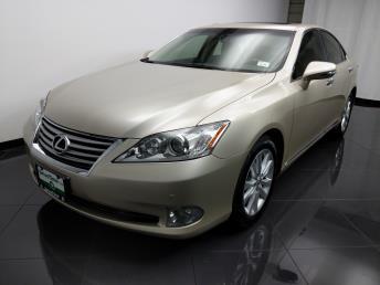 2010 Lexus ES 350  - 1080173415