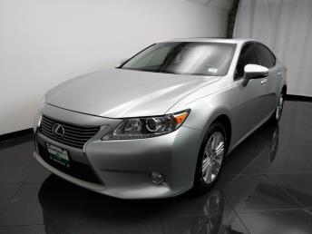 2015 Lexus ES 350  - 1080173422