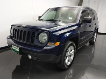 2016 Jeep Patriot Sport - 1080173429