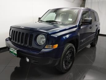 2016 Jeep Patriot Sport - 1080173430