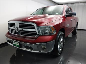 2014 Ram 1500 Quad Cab Lone Star 6.3 ft - 1080173454