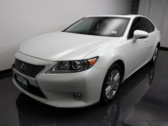 2014 Lexus ES 350  - 1080173457