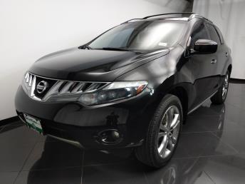 2010 Nissan Murano LE - 1080173467