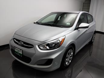 2017 Hyundai Accent SE - 1080173513