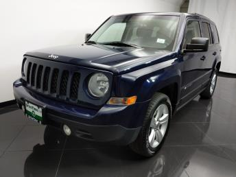 2014 Jeep Patriot Latitude - 1080173517