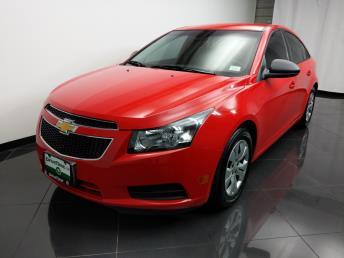 2014 Chevrolet Cruze LS - 1080173526