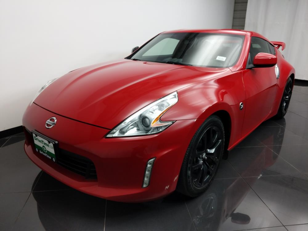2015 nissan 370z for sale in corpus christi 1080173528 drivetime. Black Bedroom Furniture Sets. Home Design Ideas
