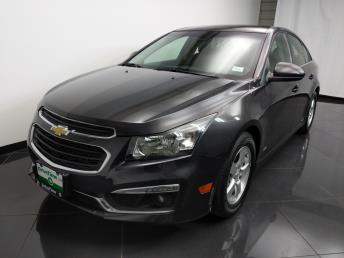 2016 Chevrolet Cruze Limited 1LT - 1080173554