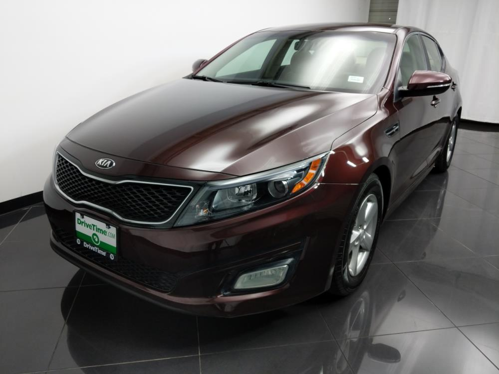 2014 kia optima lx for sale in austin 1080173557 drivetime. Black Bedroom Furniture Sets. Home Design Ideas