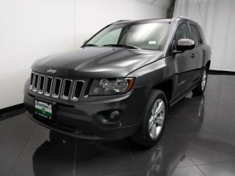 2017 Jeep Compass Sport - 1080173587