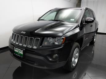 2017 Jeep Compass Latitude - 1080173630