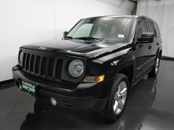 2017 Jeep Patriot Latitude - 1080173632