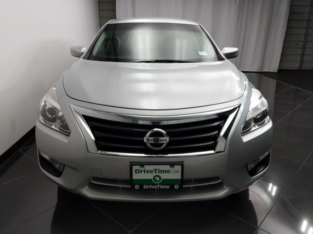 2015 Nissan Altima 2.5 - 1080173636