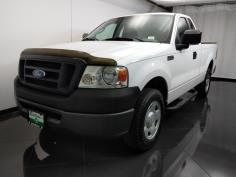 2008 Ford F-150 Regular Cab XL 6.5 ft