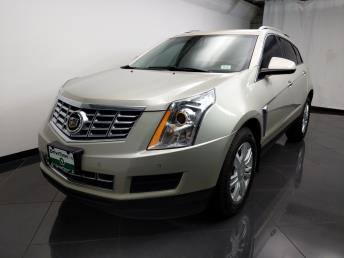 2015 Cadillac SRX Luxury Collection - 1080173674