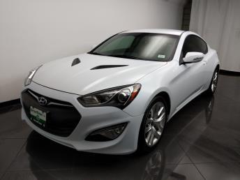 2016 Hyundai Genesis 3.8 - 1080173675