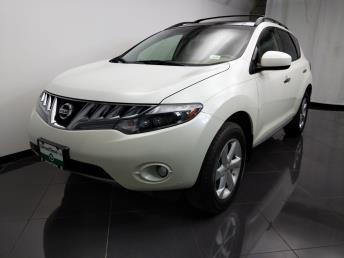 2009 Nissan Murano S - 1080173683