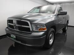 2011 Ram 1500 Regular Cab ST 6.3 ft