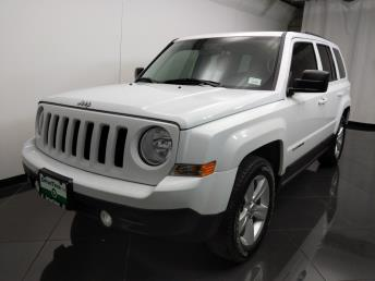 2015 Jeep Patriot Sport - 1080173711