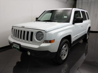 2015 Jeep Patriot Sport - 1080173737