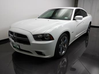 2014 Dodge Charger R/T Plus - 1080173789