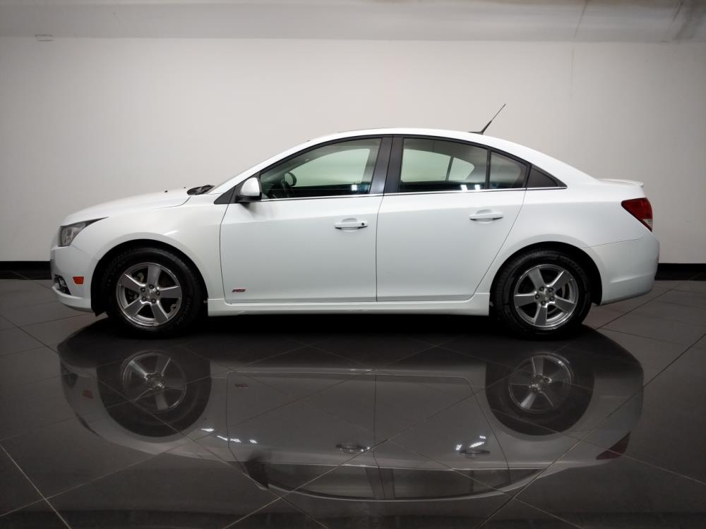 2012 Chevrolet Cruze LT - 1080173960