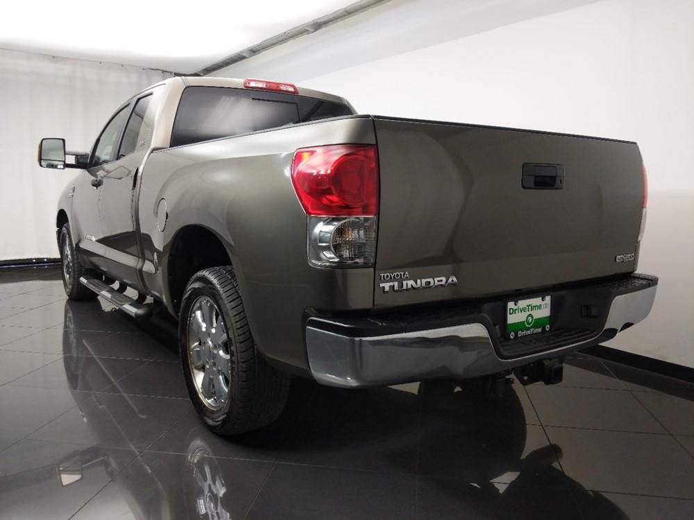 2007 Toyota Tundra Double Cab SR5 6.5 ft - 1080174082
