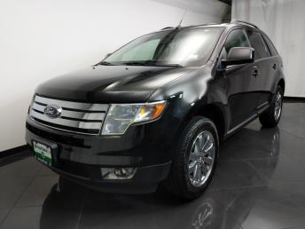 2010 Ford Edge Limited - 1080174108