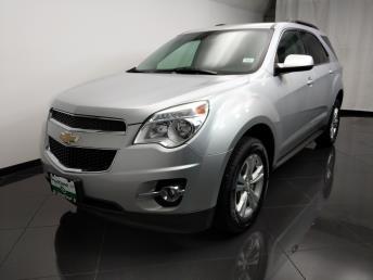 2013 Chevrolet Equinox LT - 1080174218