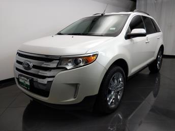 2012 Ford Edge SEL - 1080174224