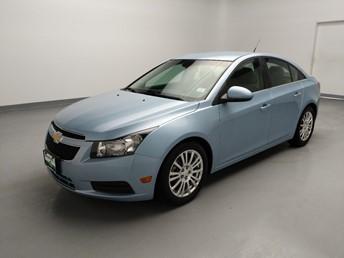 2011 Chevrolet Cruze eco - 1080174274