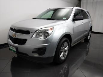 2014 Chevrolet Equinox LS - 1080174314