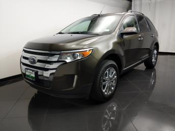 2011 Ford Edge SEL - 1080174315