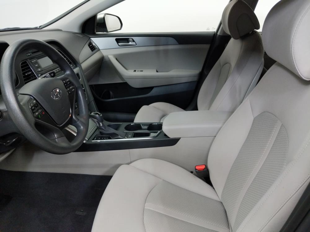 2017 Hyundai Sonata  - 1080174330