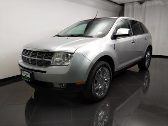 2009 Lincoln MKX  - 1080174345