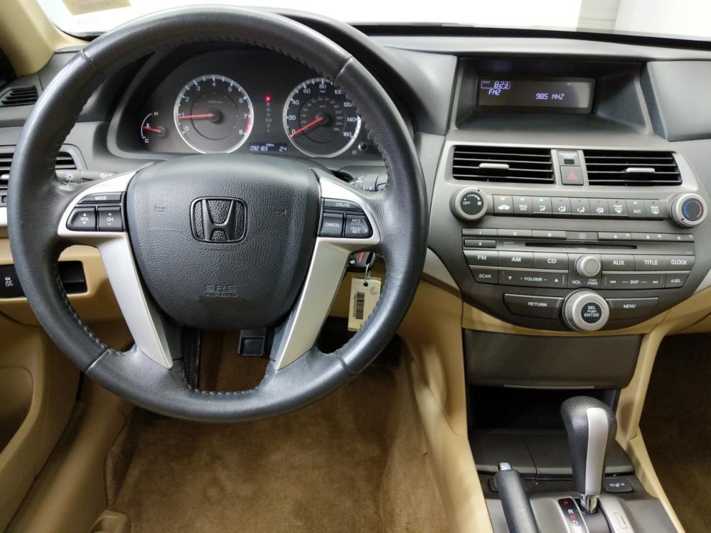 2012 Honda Accord SE - 1080174378