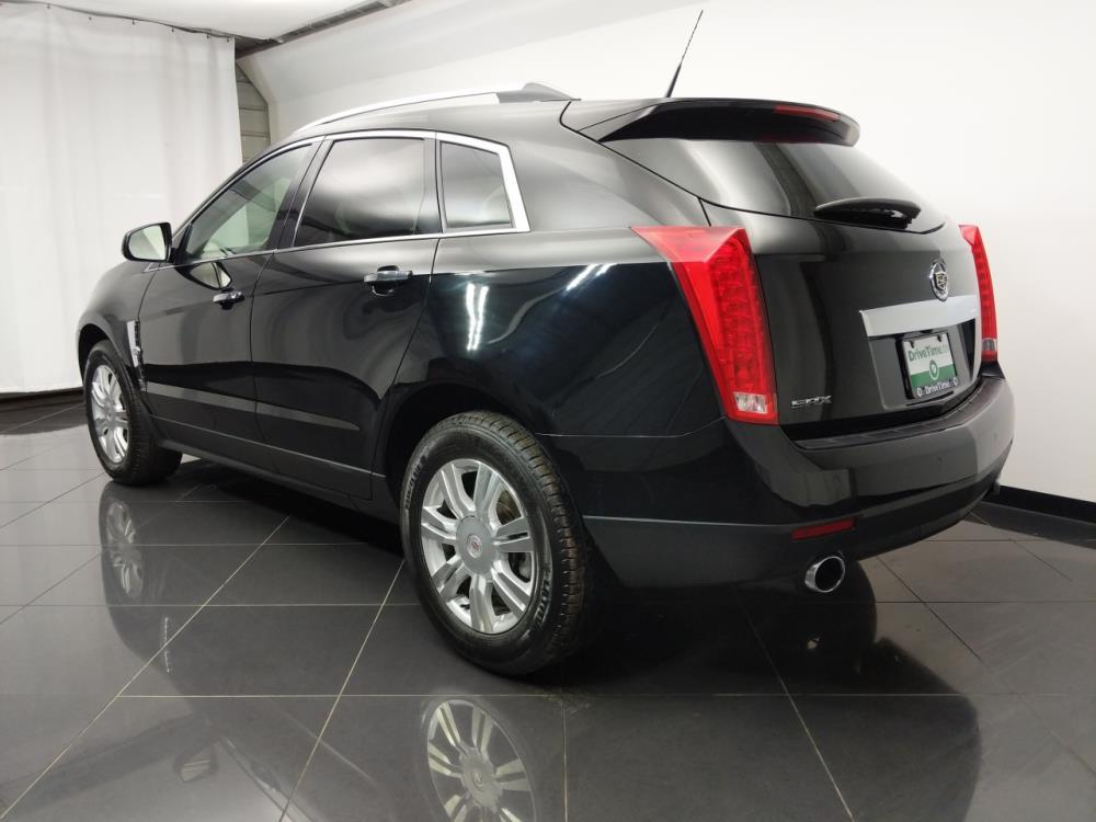2010 Cadillac SRX  - 1080174401