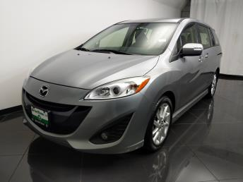 Used 2015 Mazda Mazda5